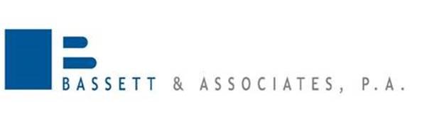 Sponsor Bassett & Associates, P.A.
