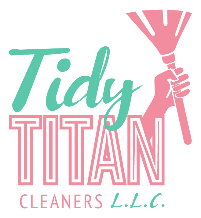 Sponsor Tidy Titan Cleaners