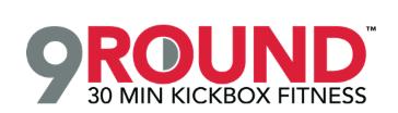 Sponsor 9Round Kickbox Fitness