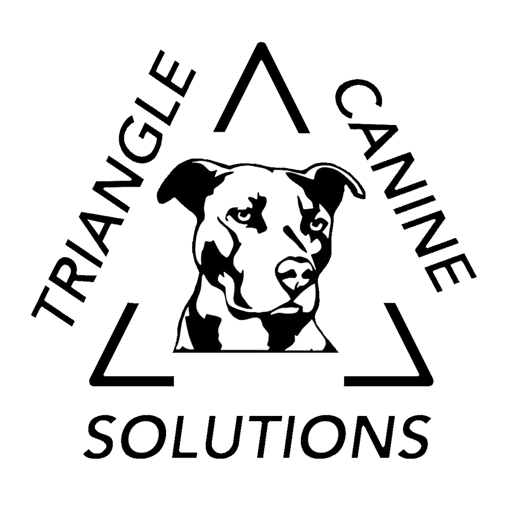 Sponsor Triangle Canine Solutions