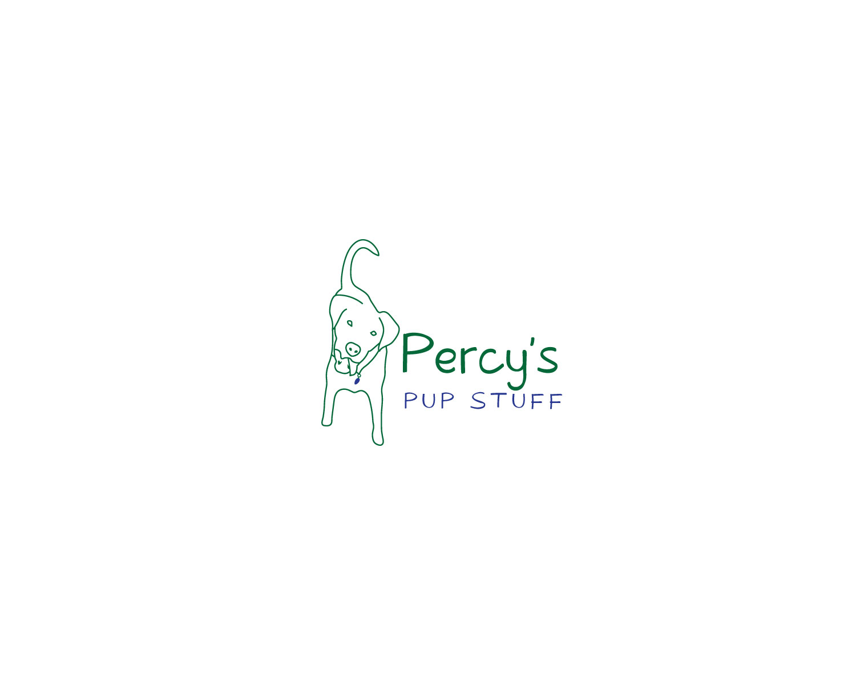 Sponsor Percy's Pup Stuff