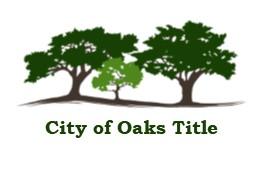 Sponsor City of Oaks Title