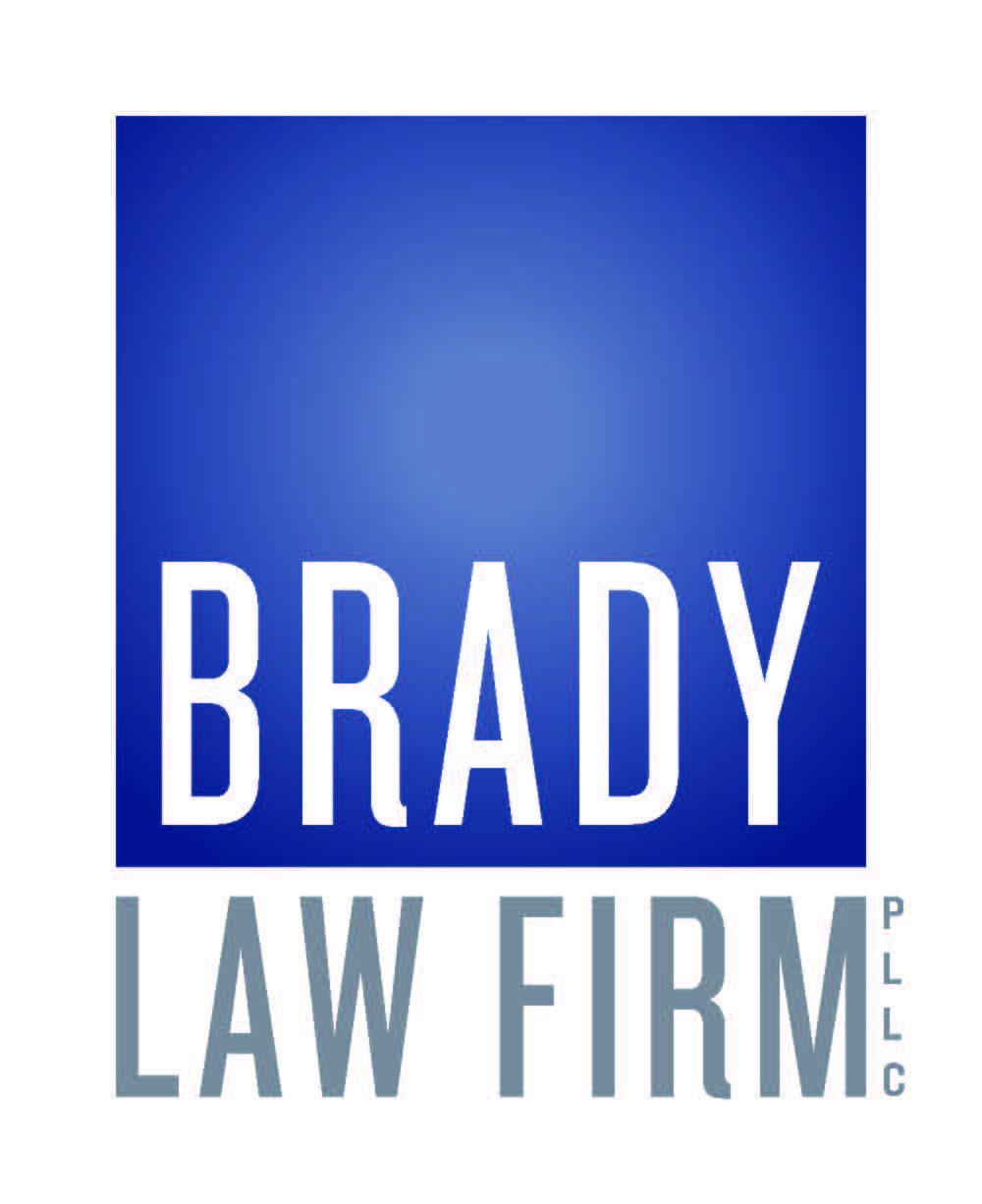 Sponsor Brady Law Firm, PLLC