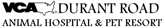 Sponsor VCA Durant Road Animal Hospital & Pet Resort