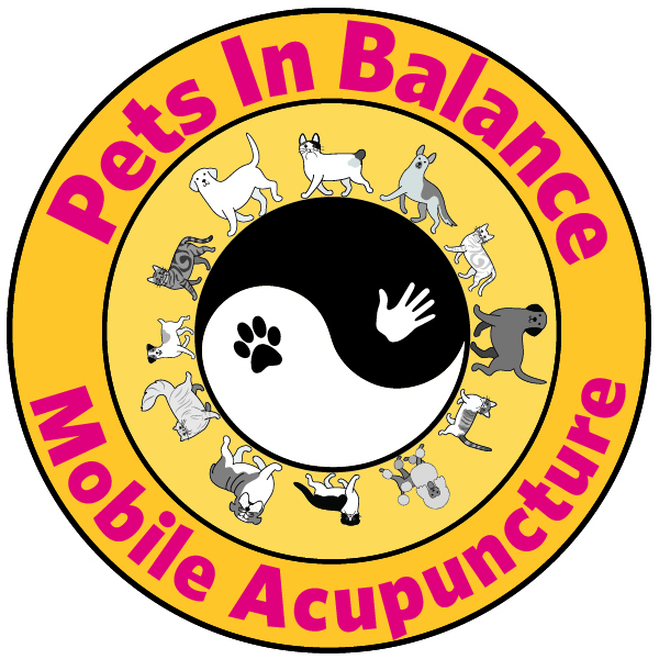 Sponsor Pets In Balance Mobile Acupuncture