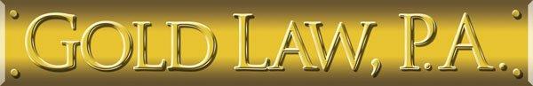 Sponsor GOLD LAW PA