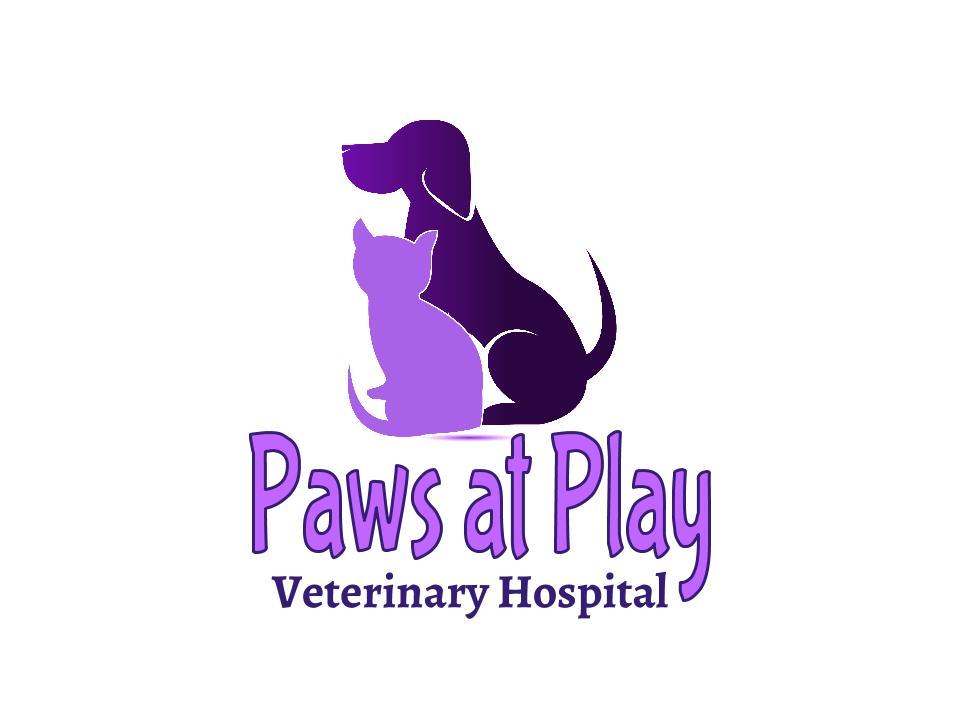 Sponsor Paws At Play Veterinary Hospital