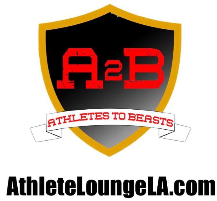 Sponsor AthleteLoungeLA