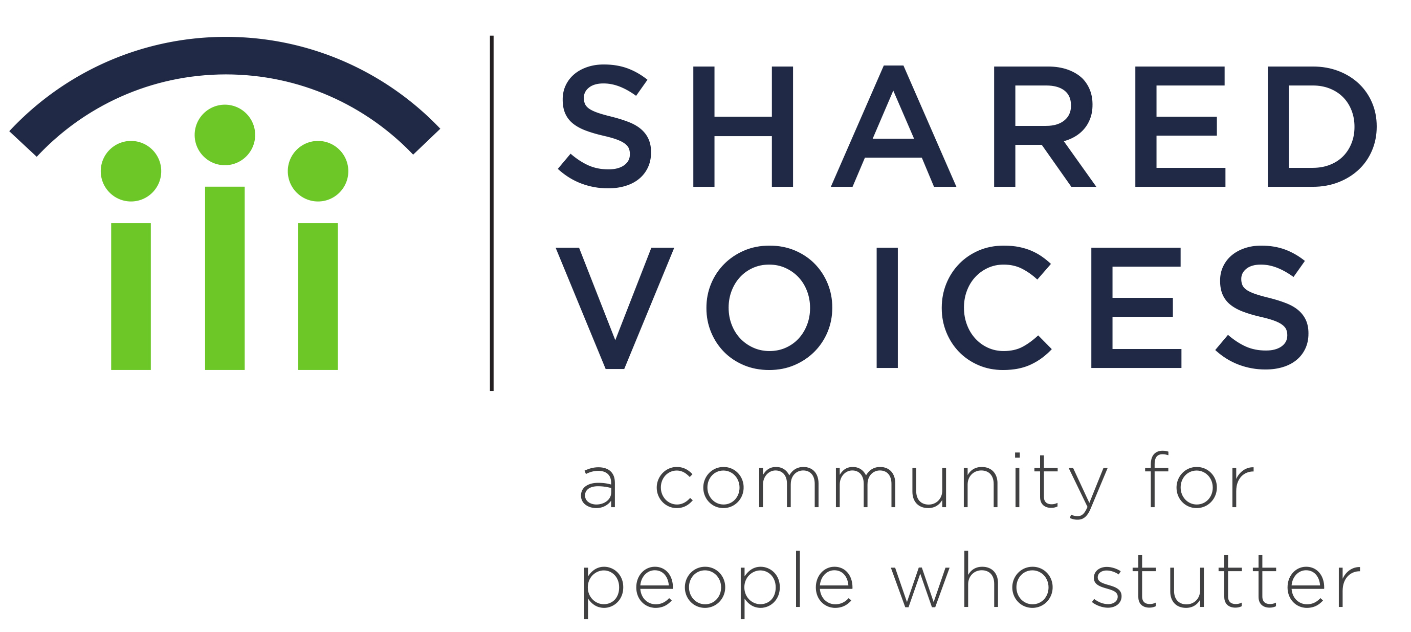 Sponsor Shared Voices