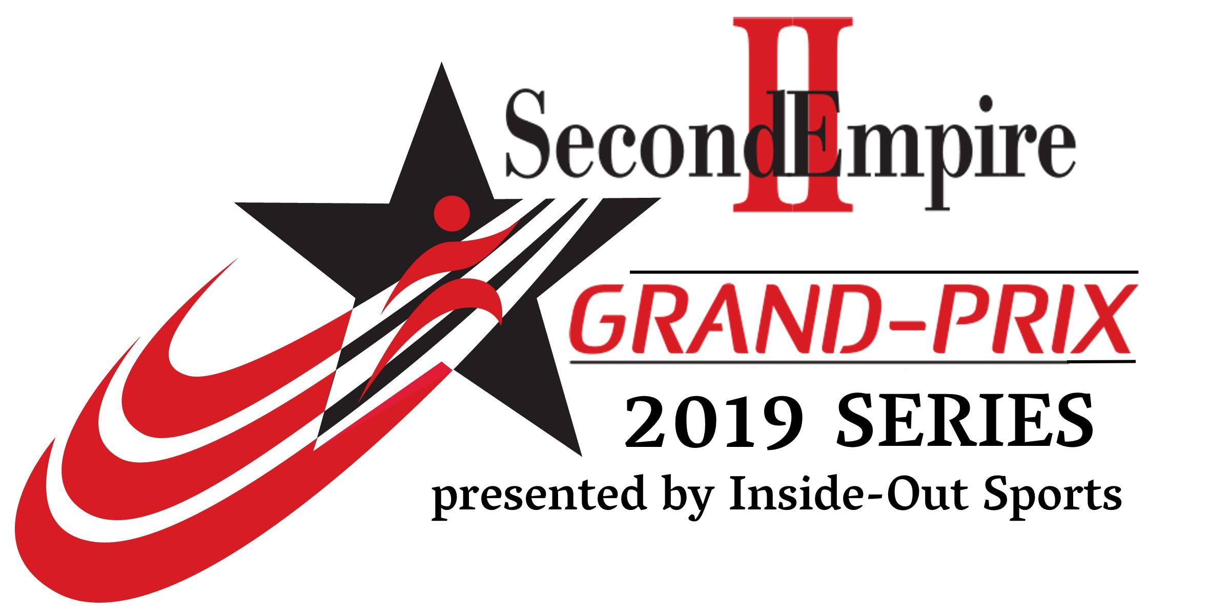 Sponsor Second Empire Multi-Race Discount - 15% off registration