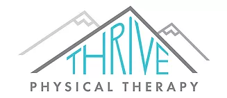 Sponsor Thrive Physical Therapy
