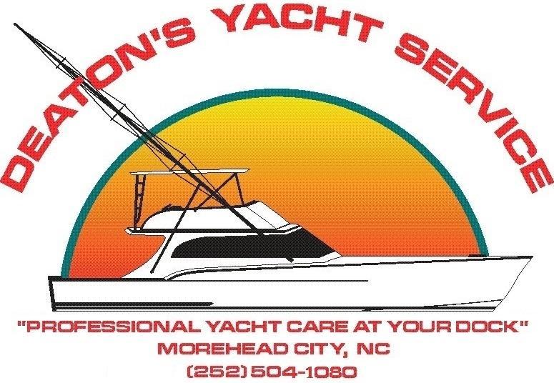 Sponsor Deaton's Yacht Service