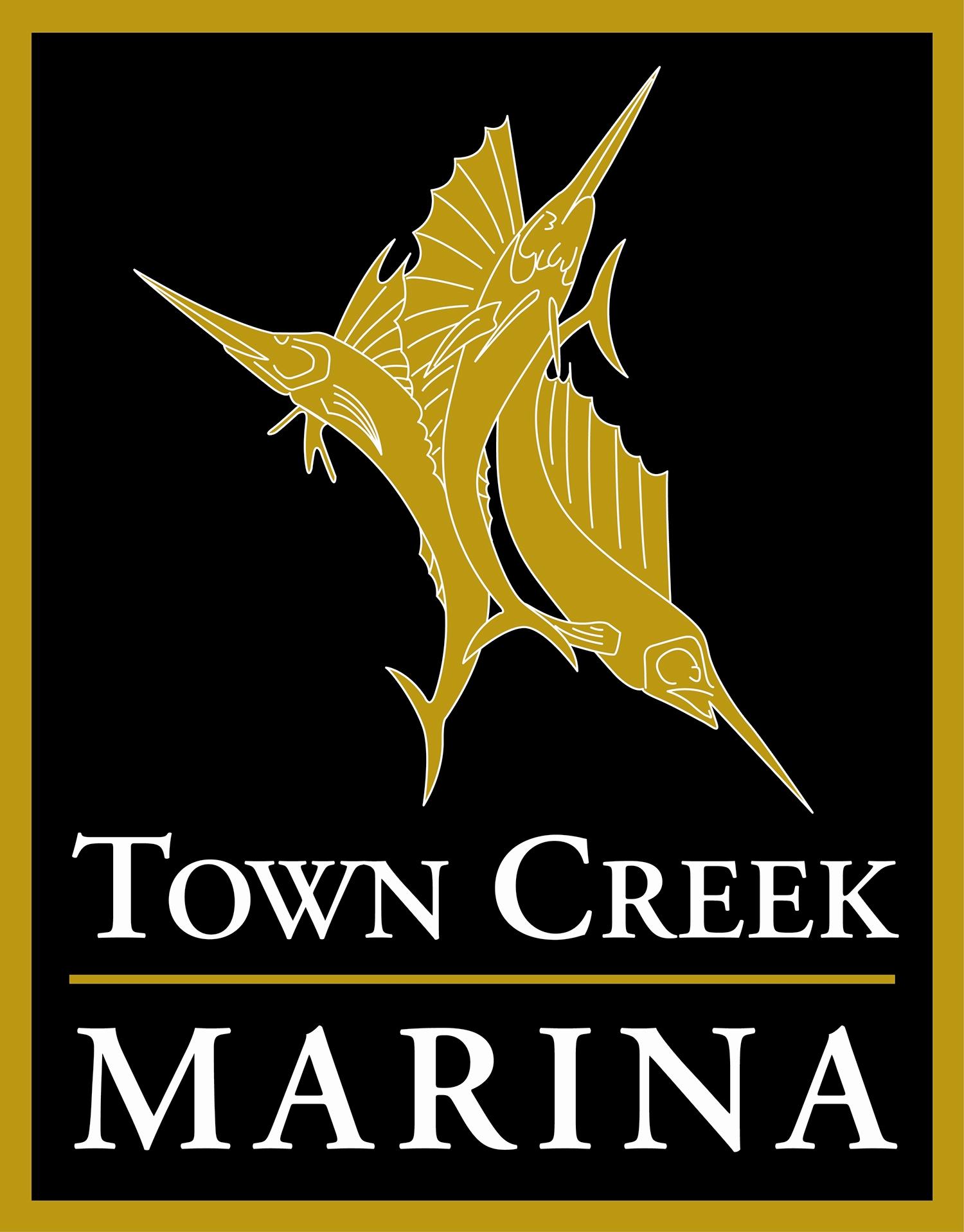 Sponsor Town Creek Marina