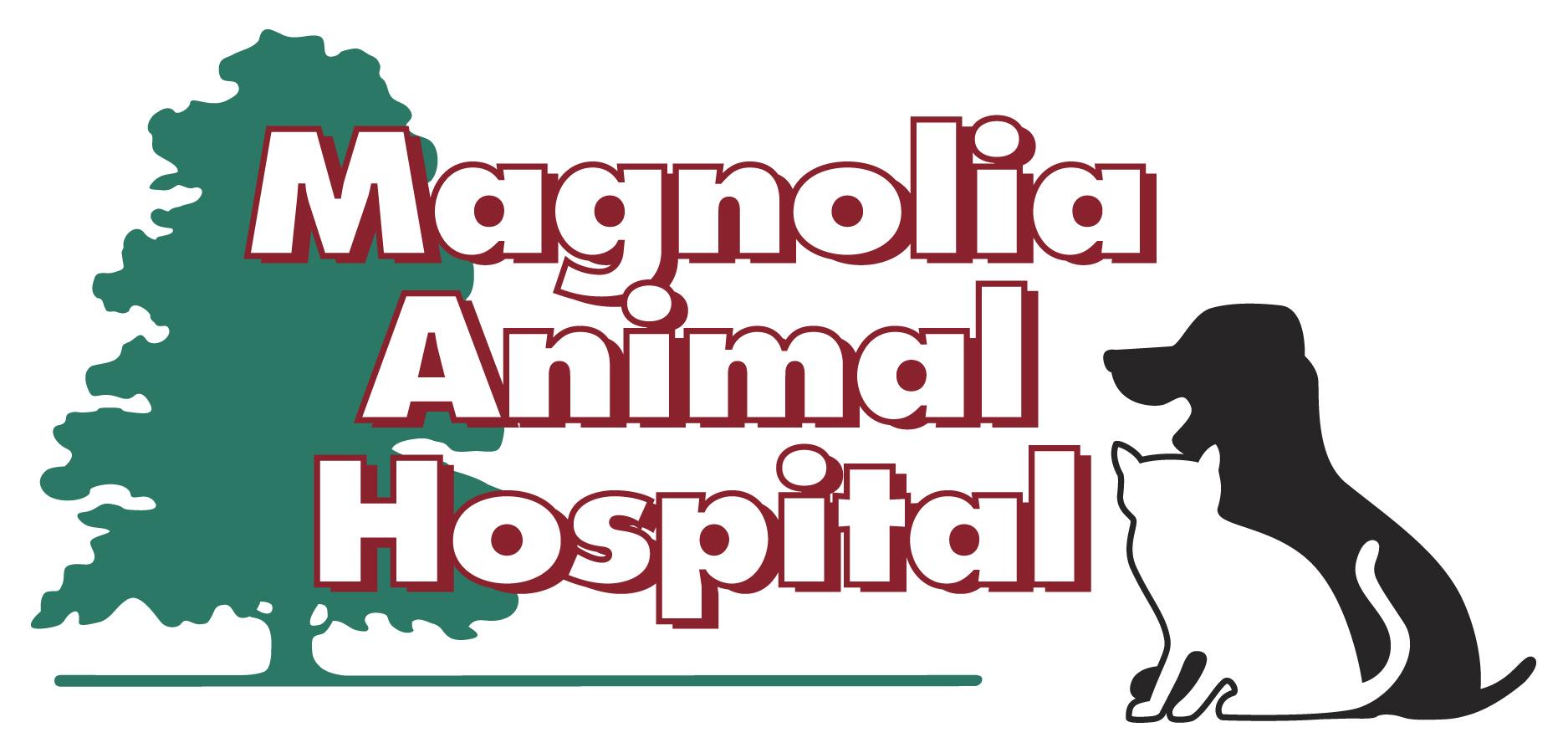 Sponsor Magnolia Animal Hospital