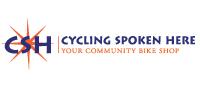 Sponsor Cycling Spoken Here