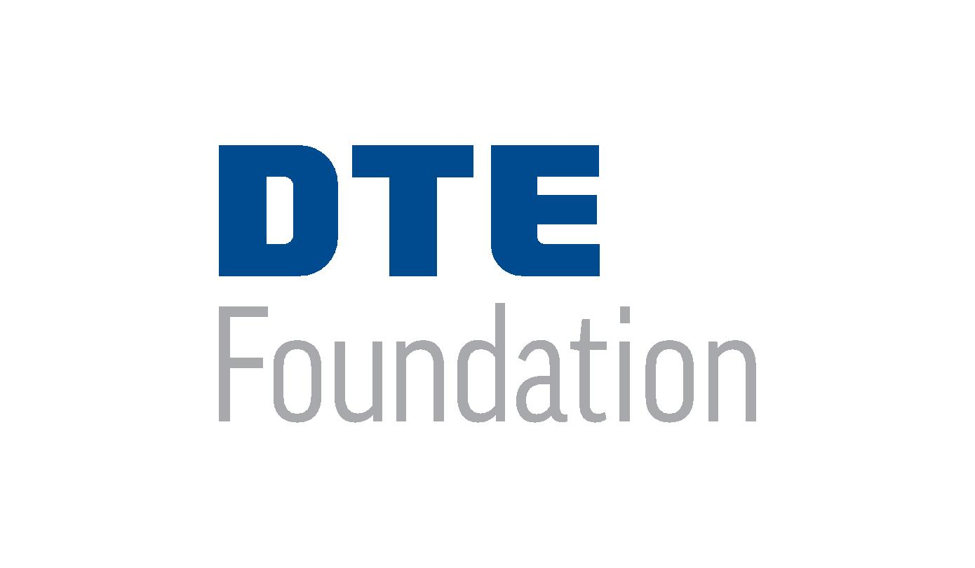 Sponsor DTE Foundation