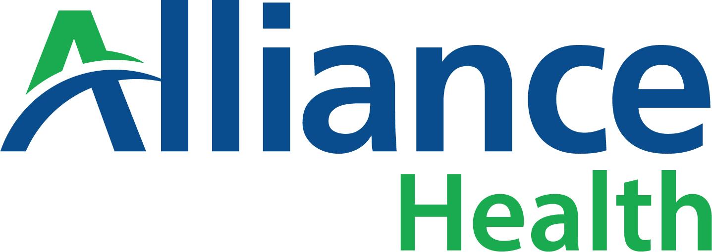 Sponsor Alliance Health