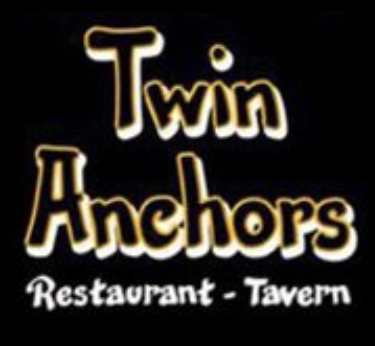 Sponsor Twin Anchors Ribs