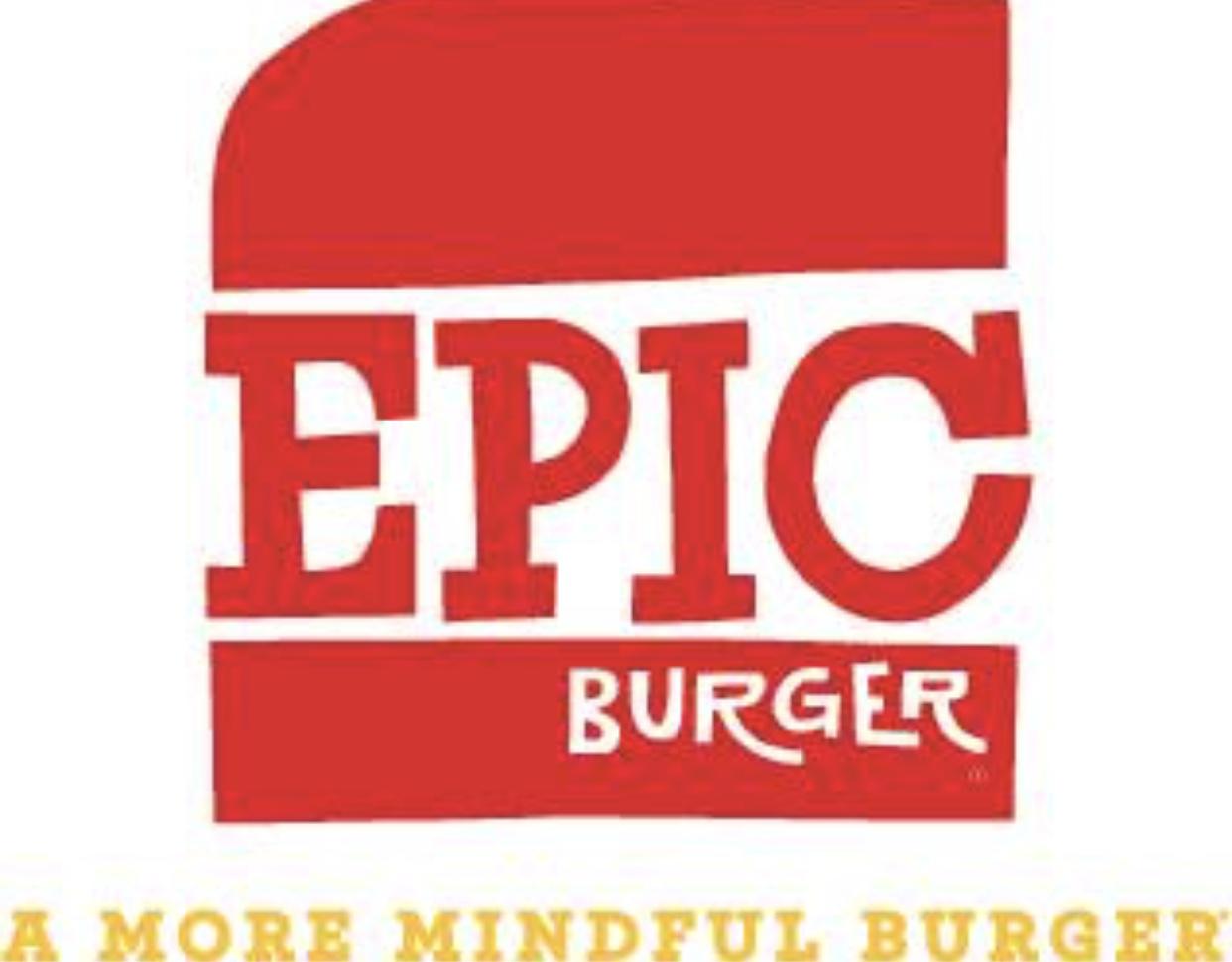 Sponsor Epic Burger