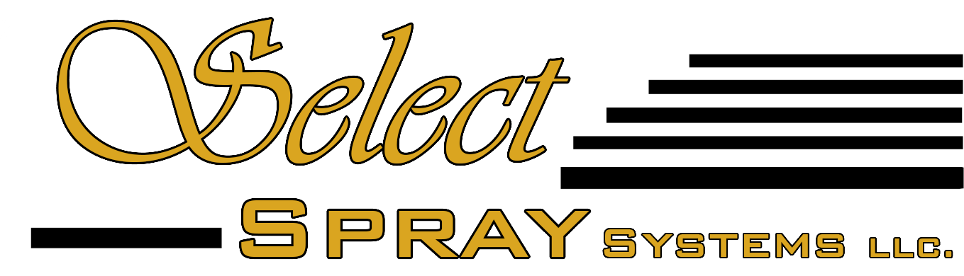 Sponsor Select Spray Systems, LLC
