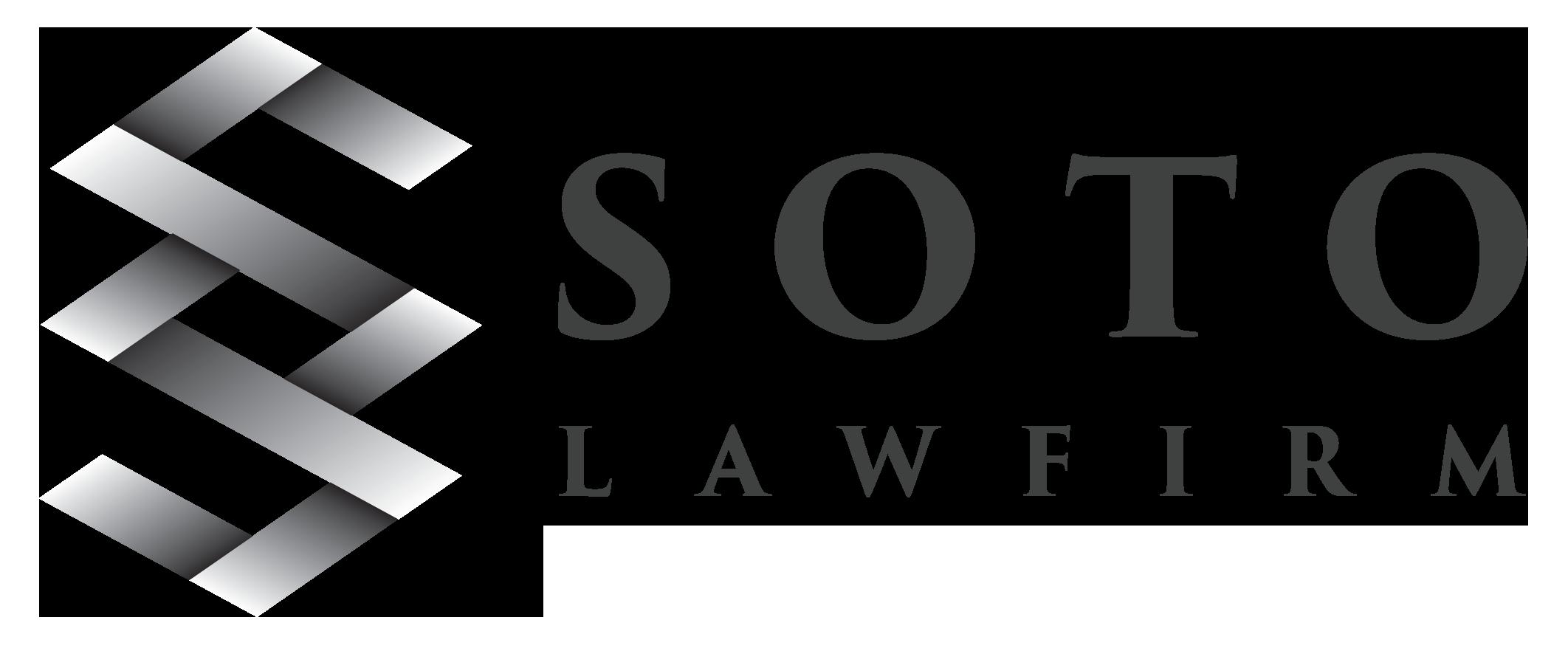 Sponsor The Soto Law Firm, PLLC