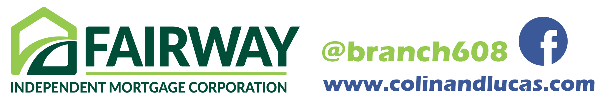 Sponsor Fairway Independent Mortgage  Branch 608