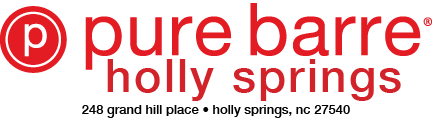 Sponsor pure barre holly springs