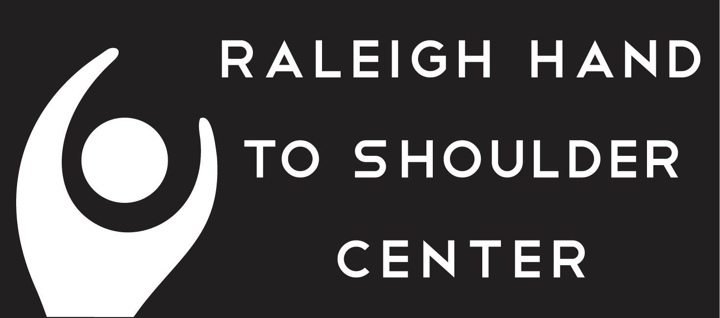 Sponsor Raleigh Hand to Shoulder Center