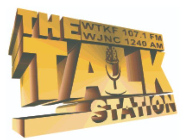 Sponsor WTKF 107.1