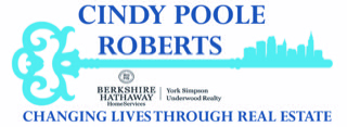 Sponsor Cindy Poole Roberts Realtor