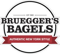 Sponsor Bruegger's Bagels