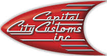 Sponsor Capital City Customs