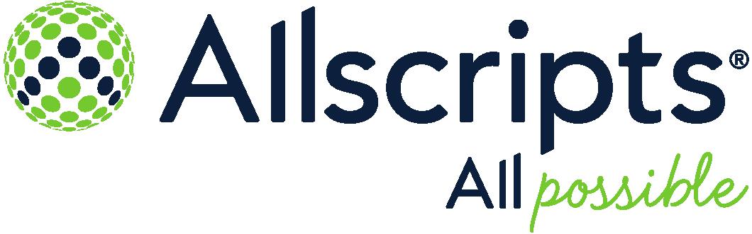 Sponsor Allscripts
