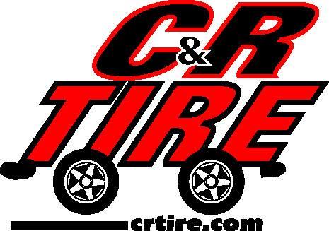 Sponsor C & R Tire