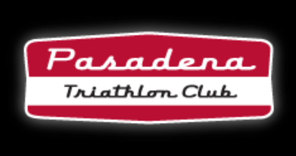 Sponsor Pasadena Triathlon Club