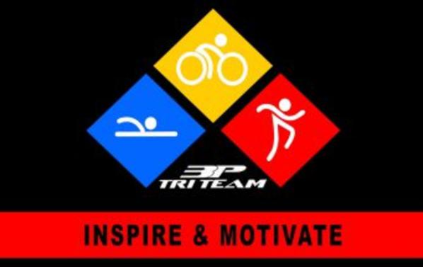Sponsor 3P TRI TEAM