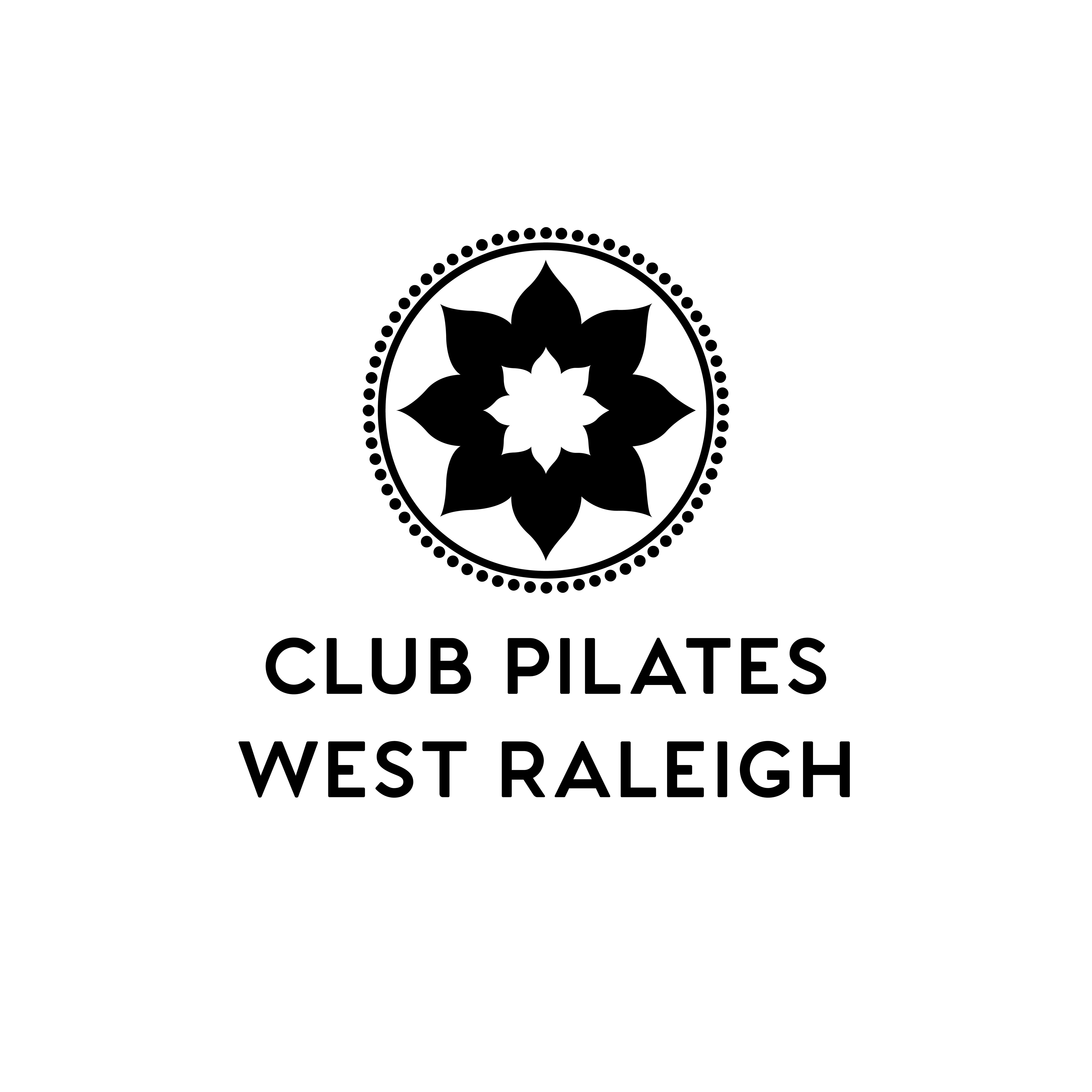 Sponsor Club Pilates West Raleigh