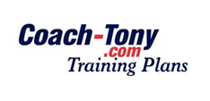 Sponsor Coach-Tony Training