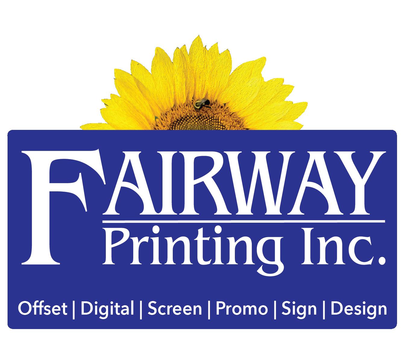 Sponsor Fairway Printing Inc