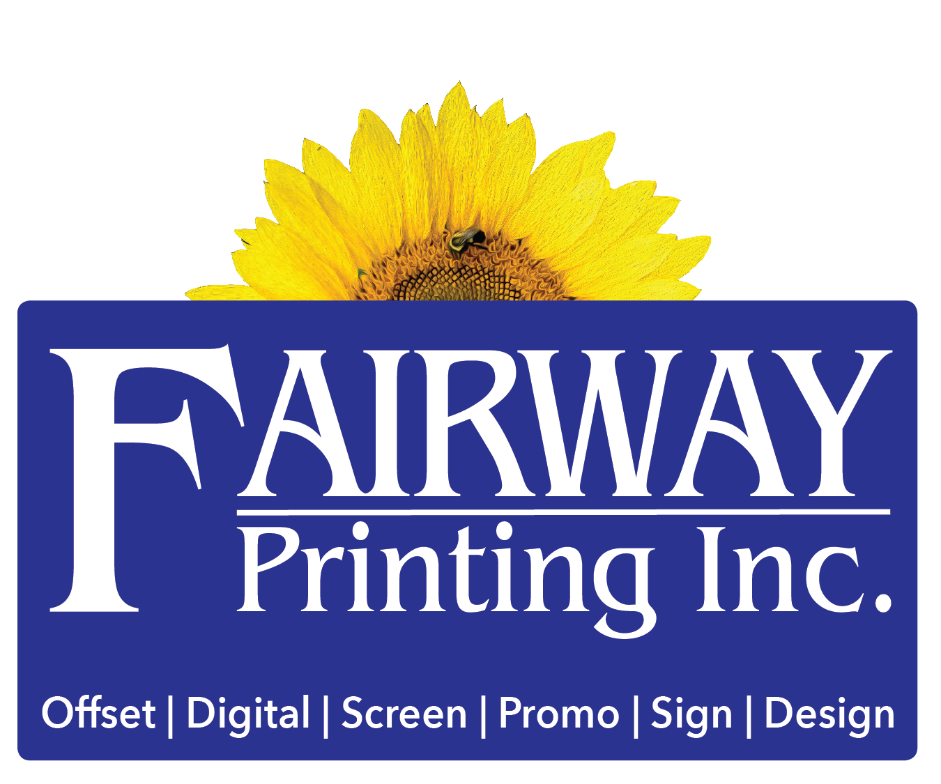 Sponsor Fairway Printing Inc