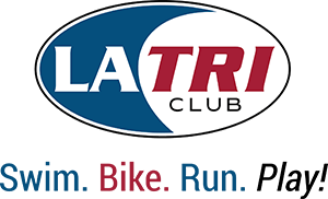 Sponsor LA Triathlon Club