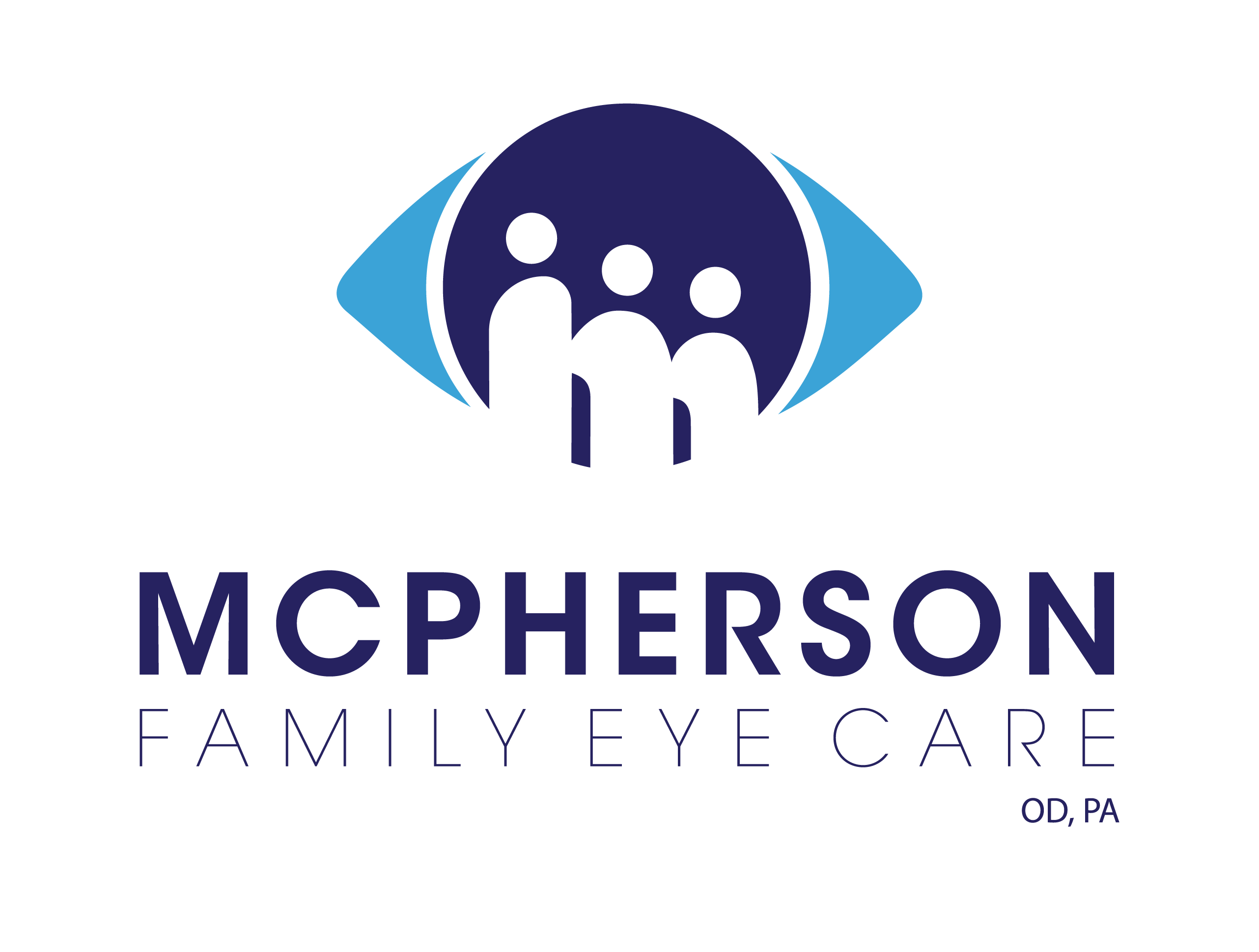 Sponsor McPherson Family Eye Care