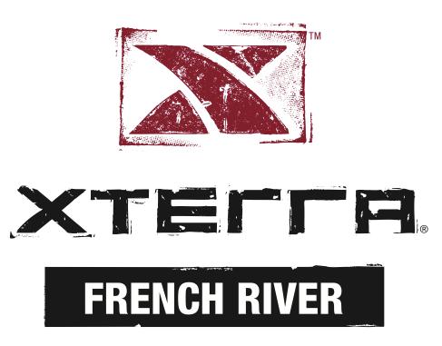 RaceThread.com XTERRA French River Triathlon - Sunday