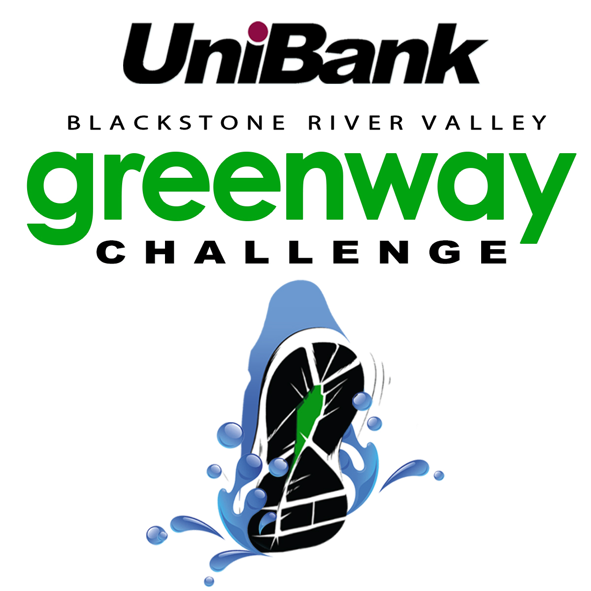 Event   Greenway Challenge   Whitinsville, MA   2016-09-24