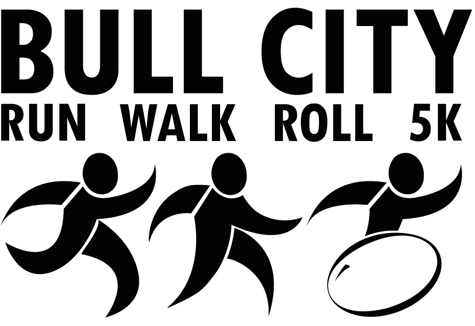 Bull City Veterans Run Walk Roll Race