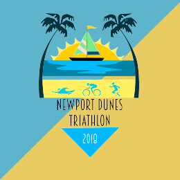 2018 Newport Dunes Triathlon