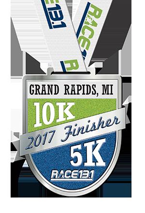 race 13.1 grand rapids, mi | grand rapids, mi | 2017 08 12